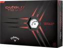Deals List: 3 Dozen Callaway 2020 Diablo Tour Golf Balls 12 Pack