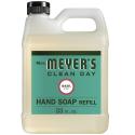 Deals List: Amazon Brand - Solimo Hand Sanitizer, Original Scent, 67.6 Fl Oz (Pack of 1)