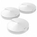 Deals List: TP-Link Deco M9 Plus Tri-Band Wi-Fi System with Built-In Smart Hub, 3-pack
