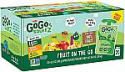 Deals List: GoGo squeeZ Applesauce on the Go, Variety Pack (Apple Apple/Apple Banana/Apple Mango)