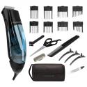 Deals List: Remington HKVAC2000A Vacuum Haircut Kit, Vacuum Beard Trimmer, Hair Clippers for Men (18 pieces)
