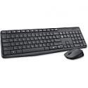 Deals List: Logitech MK235 Wireless Keyboard and Mouse Set