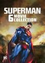 Deals List: Superman 6 Film Collection HD Digital