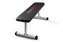 Deals List: Weider Strength Flat Weight Bench with Sewn Vinyl Seats