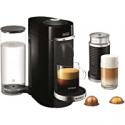 Deals List: Nespresso VertuoPlus Deluxe Coffee & Espresso Maker w/Milk Frother