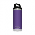 Deals List: YETI Rambler 18 oz Insulated Bottle Peak Purple