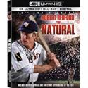 Deals List: The Natural (4K Ultra HD + Blu-ray)