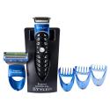 Deals List: Gillette All Purpose Styler: Beard Trimmer, Fusion Razor & Edger for Men
