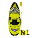 Deals List: RAVE Sports Sea Rebel Inflatable 1-Person Kayak + $40 Kohls Cash