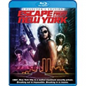 Deals List: Escape From New York (Collector's Edition) [Blu-ray]