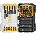 Deals List: DEWALT Screwdriver Bit Set FlexTorq 35-Piece DWA2T35IR