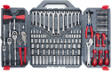 Deals List: Crescent 170 Pc. General Purpose Tool Set - Closed Case - CTK170CMP2