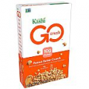 Deals List: Kashi GO Peanut Butter Crunch Cereal, Vegan, Non-GMO, 13.2 Oz
