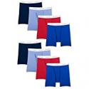 Deals List: Fruit of the Loom Men's Active Cotton Blend Lightweight Boxer Briefs