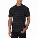 Deals List: 5-Pack English Laundry Men's Short Sleeve Polo