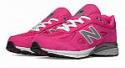 Deals List: New Balance Kid's 990v4 Big Kids Shoes