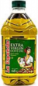 Deals List: La Española First Cold Pressed 100% Extra Virgin Olive Oil, 68 fl oz (2 Liter)