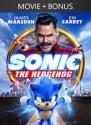 Deals List: Sonic the Hedgehog + Bonus Content 4K UHD Digital Movie