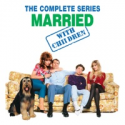 Deals List: Married With Children: The Complete Series Digital SD TV Show