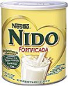 Deals List: NESTLE NIDO Fortificada Dry Milk 56.3 Ounce Canister (Pack of 1)