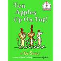Deals List: Ten Apples Up On Top Hardcover