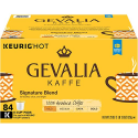 Deals List: GEVALIA Signature Blend Coffee, Mild, K-CUP Pods, 84 Count