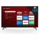 """Deals List: TCL 43"""" Class 4K UHD LED Roku Smart TV 4 Series 43S421"""
