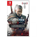 Deals List: Witcher 3: Wild Hunt - Nintendo Switch