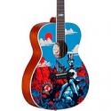 Deals List: Alvarez AF60GD Grateful Dead OM Acoustic Guitar Sunshine