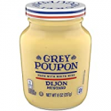 Deals List: Grey Poupon Dijon Mustard (8 oz Jar)