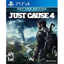 Deals List: Just Cause 4 PlayStation 4 Pre-Owned