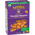 Deals List: Annie's Cheddar Bunnies Baked Snack Crackers, 7.5 oz