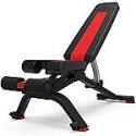 Deals List: Bowflex 5.1S Stowable Bench