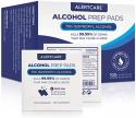 Deals List: Alcohol Prep Pads Isopropyl Alcohol 70% 200/each