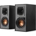"Deals List: Klipsch - Reference 4"" 35W 2-Way Powered Monitors (Pair) - Black, R-41PM"