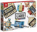 Deals List: Nintendo LABO Robot Kit