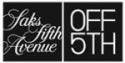 Deals List: @Saks Off 5TH