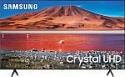 "Deals List: SAMSUNG 55"" Class 4K Crystal UHD (2160P) LED Smart TV with HDR UN55TU7000 2020 Model"
