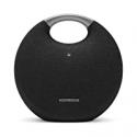 Deals List: Harman Kardon Onyx Studio 5 Portable Bluetooth Speaker Refurb