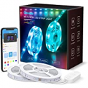 Deals List: Govee 32.8ft LED Strip Lights Works w/Alexa