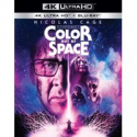 Deals List: Color Out of Space 4K UHD Blu-ray