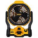 Deals List: DEWALT DCE511B 20V Jobsite Fan + Tool Battery Kit
