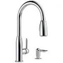 Deals List: Peerless Core Kitchen Single Handle Faucet P88103LF-SD-L