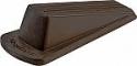 Deals List: Shepherd Hardware 9133 Heavy Duty Rubber Door Wedge, Brown