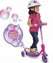 Deals List: Disney Princess 6V 3-Wheel Electric Ride-On Bubble Scooter