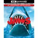 Deals List: Jaws 45th Anniversary 4K UHD + Blu-ray