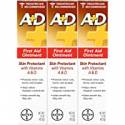 Deals List: A+D First Aid Ointment Moisturizing Skin Protectant