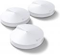 Deals List: 3 Pack TP-Link Deco M9 Plus Tri-Band Wi-Fi System w/Built-In Smart Hub