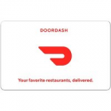 Deals List: $25 DoorDash Gift Cards Email Delivery