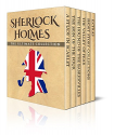 Deals List: Sherlock Holmes: The Ultimate Collection (Illustrated) Kindle Edition